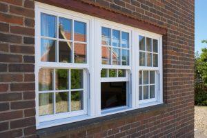 Подъемно-раздвижные окна