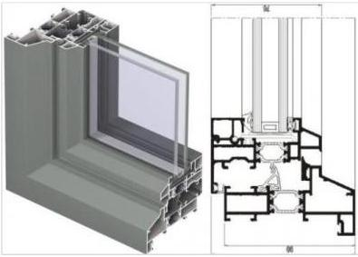 Анатомия окна